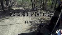 Long Gully Race Run