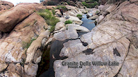 Granite Dells Willow Lake