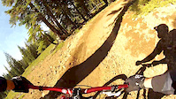 Northstar - Sinuous to Flame Out and Liftline
