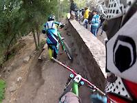 Entrenamiento Cerro San Cristobal KM 4 1/2