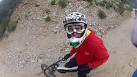 Dh Bike patrol LA PINILLA - Rubén Pascual,...
