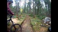 biking in cedar