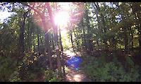 Blue trail 2