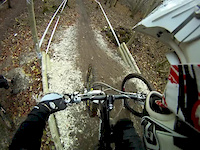 Tidworth Freeride - Hooper Groove
