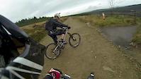Penhydd Trail
