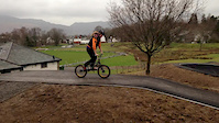 Keswick BMX