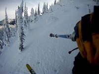 new year, new ski