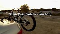 Santa Rosa Plateau - Jan 2014