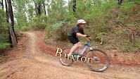 Buxton flow descent trails