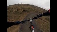 HalfwayUp MTB Newbie Ride, Penhydd/Blue Scar