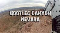 Bootleg Canyon Mountain Bike Park