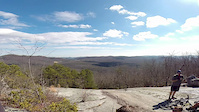 Dupont - Stone Mountain, Rocky Ridge and...