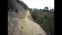 Cerro Negro Trail