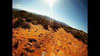 Paradise Rim GoPro