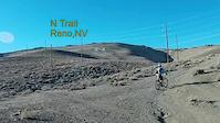 reno,nv N trail-peavine