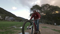 Thredbo Pump Track