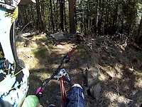 Vedder mountain : repo