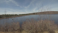 GoPro: Great day Tobyhanna State Park