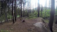 KH Trail shreding