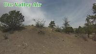 Colorado Springs Local Park Ute Valley