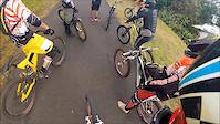Ride Pico Alto