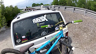 GoPro River Trail Ride