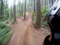 Black Rock Oregon