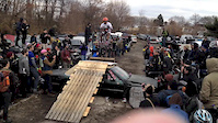 Belinky Junkyard Cross Crash