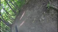 Crash on Big Sleaze at Blue Mountain