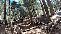 Pioneer Trail combined footage 6-28-14