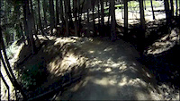 Shelly's Pioneer Trail ride 6-28-14