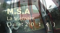 Mont saint anne -La Vietnam