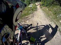 highland mountain bike park