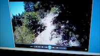 ride video audio silliness