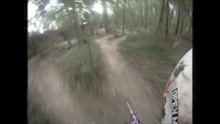 head cam, R-line @ Heli Spot