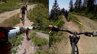 Whitefish Mountain - Freebird Crash