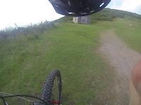 Costal path descent