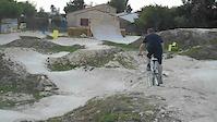 pump track bike park royan