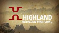 Highland Mountain Bike Park HD Cats Paw type...