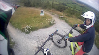 bike park ireland red trail