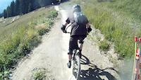 DA Trail following Bilbo