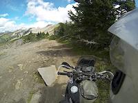 Brohm Ridge