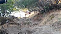 cascade trail.