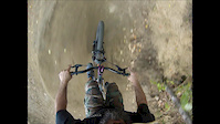 Pump Track at Burke Bike Park