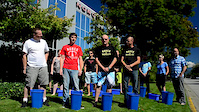 Norco Bicycles - ALS Ice Bucket Challenge