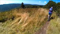 Where the wild trails are