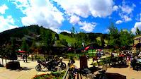 Winter Park II - Trestle Experience 2014