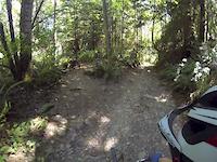Ditch Chicken helmet cam