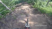 Spirit Mountain Crash