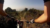 Sintra - Trilho dos Burros - 2014-09-25